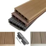 terrasse bois composite kit 2