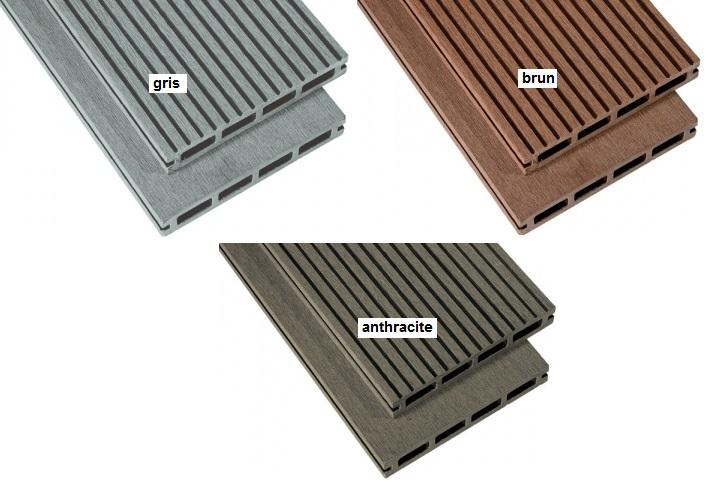 terrasse bois composite kit 3