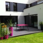 terrasse bois composite noir 7