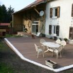terrasse composite 80m2 2