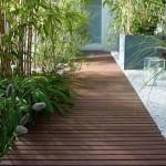 terrasse jardin bois castorama 4