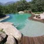 terrasse piscine sur sable 2