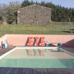 terrasse piscine sur sable 3