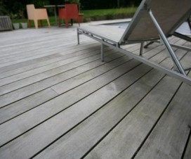 terrasse bois lisse 1