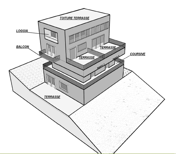 terrasse couverte taxable 3