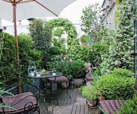 terrasse fleurie paris 1