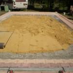 terrasse gravier sable 2