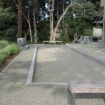 terrasse gravier sable 6