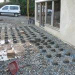 terrasse gravier sable 8