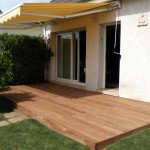 terrasse jardin bois 4