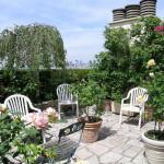 terrasse jardin copropriete 3