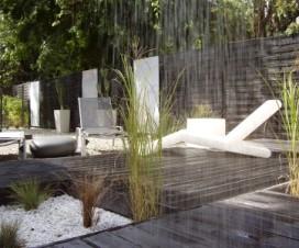 terrasse zen design 1