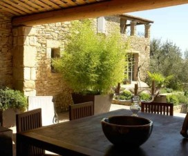 terrasse piscine semi enterree. Black Bedroom Furniture Sets. Home Design Ideas