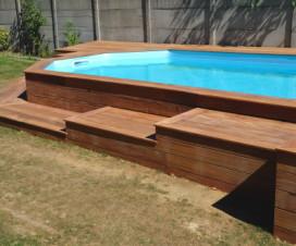 terrasse autour piscine hors sol 1