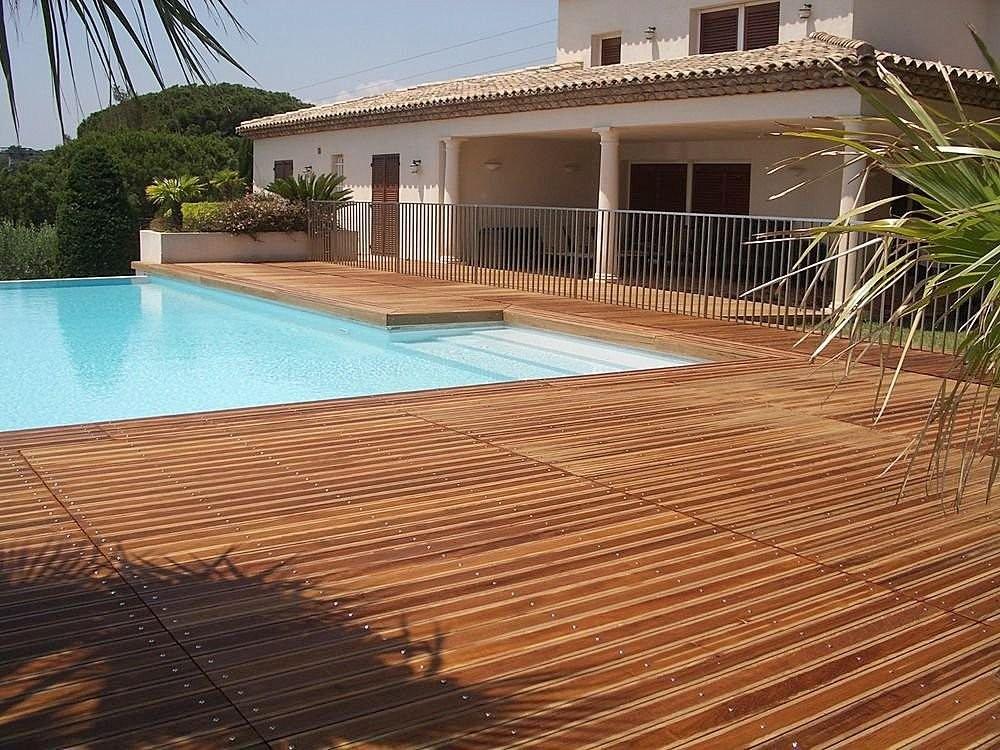 terrasse bois composite point p. Black Bedroom Furniture Sets. Home Design Ideas