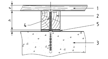 terrasse bois epaisseur. Black Bedroom Furniture Sets. Home Design Ideas