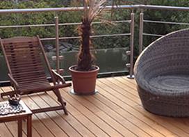 terrasse bois var 1