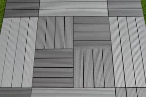 terrasse composite dalle. Black Bedroom Furniture Sets. Home Design Ideas