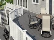 terrasse composite veranda 1