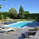 terrasse avec piscine 4