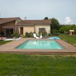 terrasse avec piscine 5