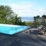 terrasse avec piscine 7