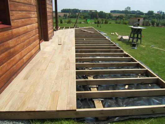 terrasse bois classe 4 6