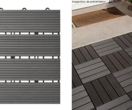 Terrasse couverte traduction - Terrasse bois clipsable ...