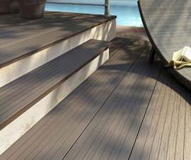 terrasse composite epaisseur 1