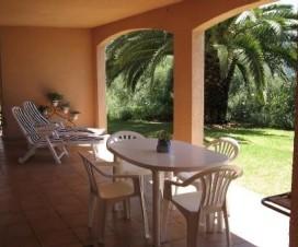 terrasse couverte avec arcade 1