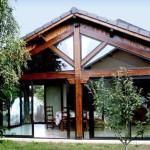 terrasse couverte et fermee 5