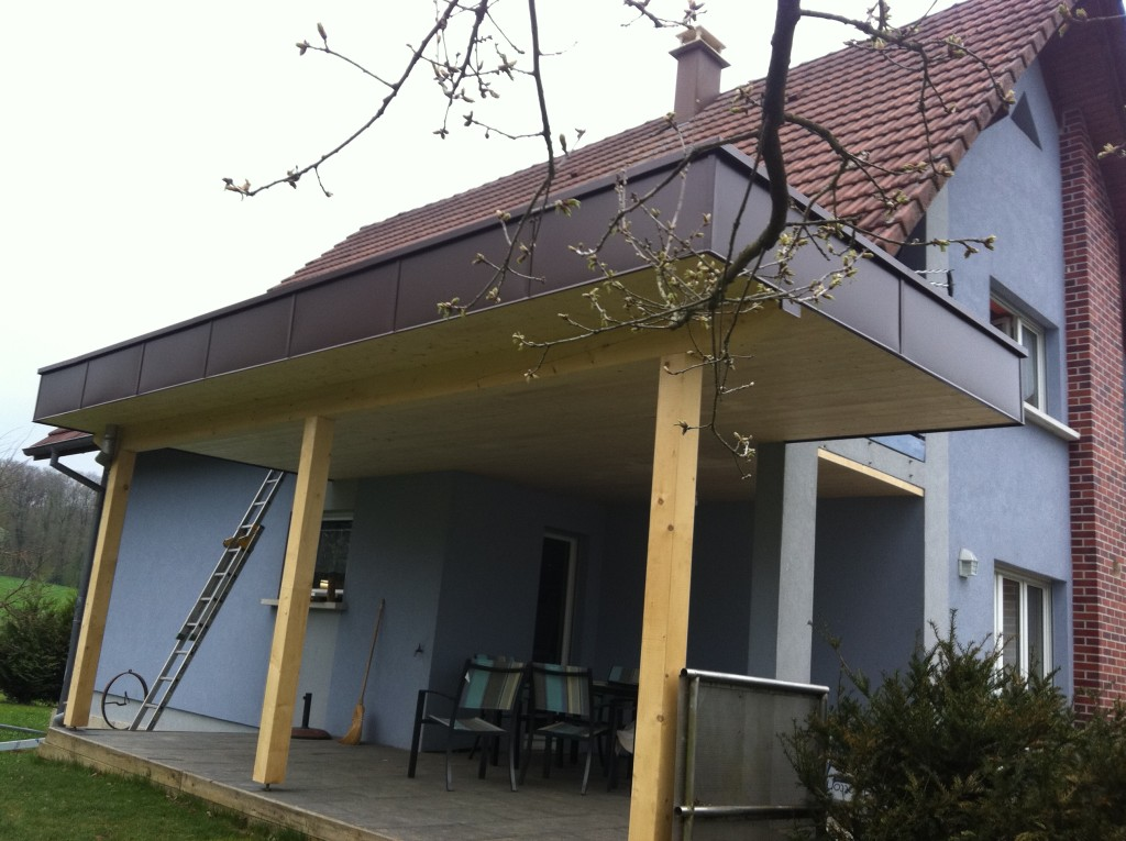 terrasse couverte toit plat 2