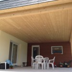 terrasse couverte toit plat 5