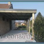 terrasse couverte toit plat 6