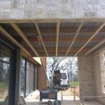 terrasse couverte toit plat 7
