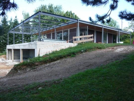 terrasse couverte toit plat 9
