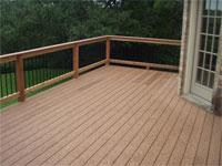 terrasse bois composite occasion 2
