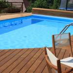 terrasse bois composite pour piscine 2