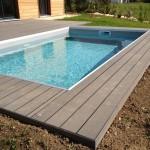 terrasse bois composite pour piscine 9