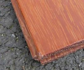 terrasse bois kempas 1