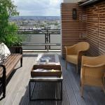 terrasse bois moderne 3