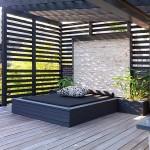 terrasse bois moderne 7