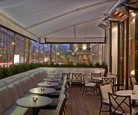 terrasse couverte bar restaurant 1