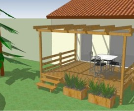 terrasse bois 15m2 1