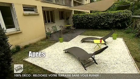 terrasse bois a moindre cout. Black Bedroom Furniture Sets. Home Design Ideas