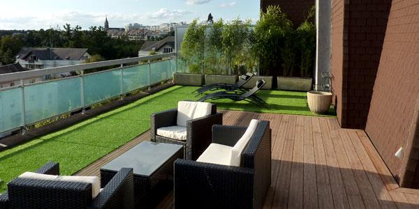Terrasse bois composite comparatif