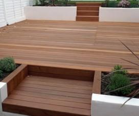 terrasse bois moderne 1