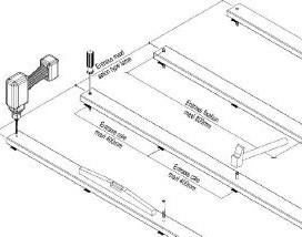 terrasse composite espacement lambourdes 1