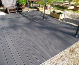 Nettoyage terrasse composite karcher