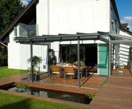 terrasse couverte toit verre 1